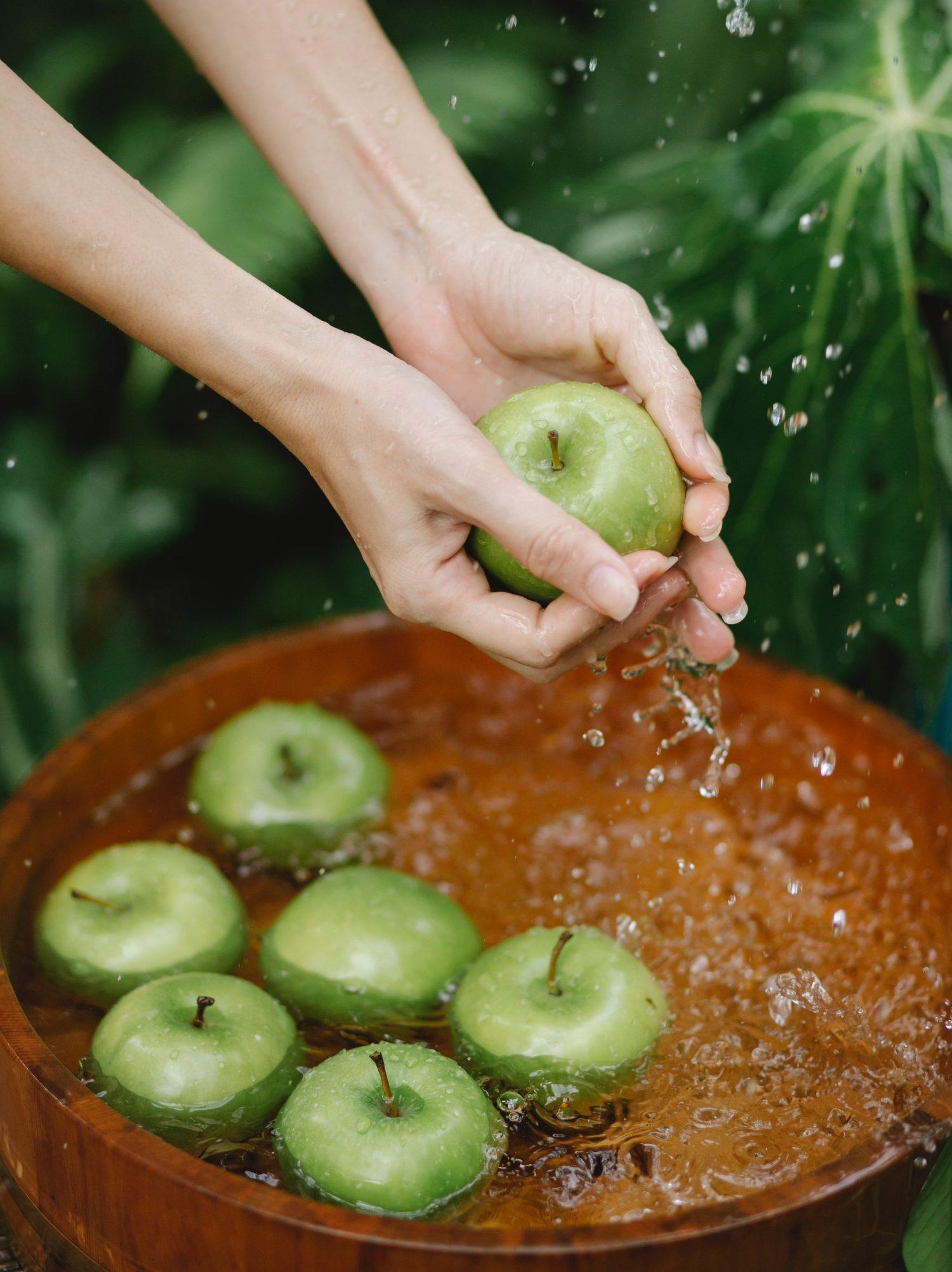 como conseguir unas frutas de calidad y aumentar su engorde